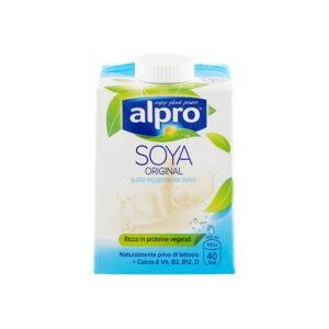 Confezione 500 ml Soia Alpro Shop Vepral