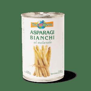 Latta 430 grammi Asparagi Bianchi Perù Shop Vepral