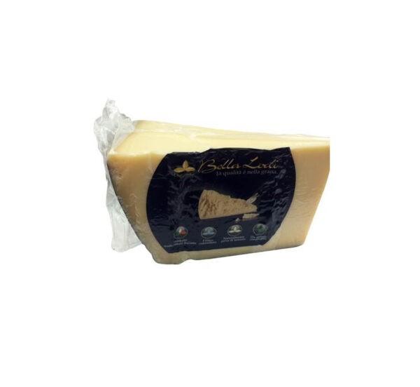 1 kg Formaggio Grana Bella Lodi Lodigrana Shop Vepral