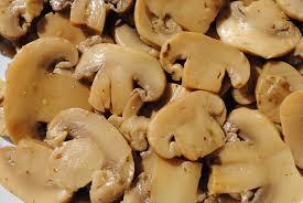 Busta 1,7 Kg Funghi Champignon Vepral