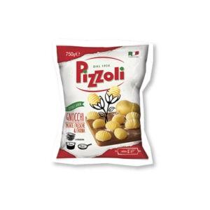 Busta 2,5 Kg Gnocchi Patate Pizzoli Surgelati Shop Vepral