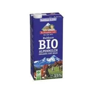 Latte UHT Intero Berchtesgadener Land 1 Litro Shop Vepral