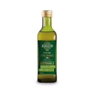 Bottiglia 500 ml Olio EVO Zucchi Shop Vepral