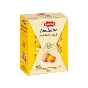 Confezione 1 Kg Pappardelle Barilla Shop Vepral
