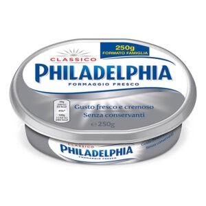 Philadelphia Original 250 grammi