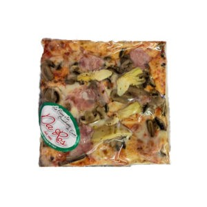 Trancio 300 grammi Pizza Famiglia Laboratorio Da Enzo shop vepral