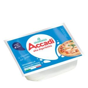 confezione 400 grammi mozzarella cucina accadì granarolo shop vepral