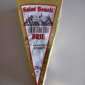 Brie Saint Benoit