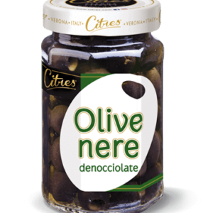 Olive nere denocc. Citres 290 gr