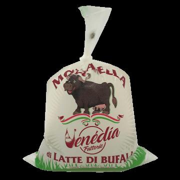 Mozzarella Bufala Venédia – 250 gr